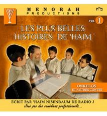 Histoires de Haim - Volume 1