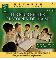 Histoires de Haim - Volume 2