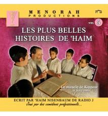 Histoires de Haim - Volume 5