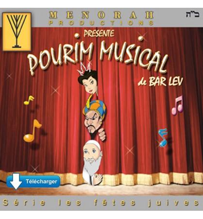 Pourim musical